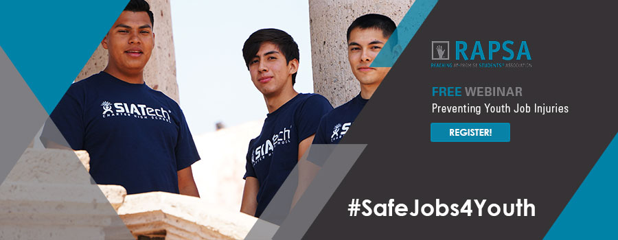 Safe Jobs 4 Youth